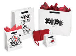 Manhattan Shopping Bags