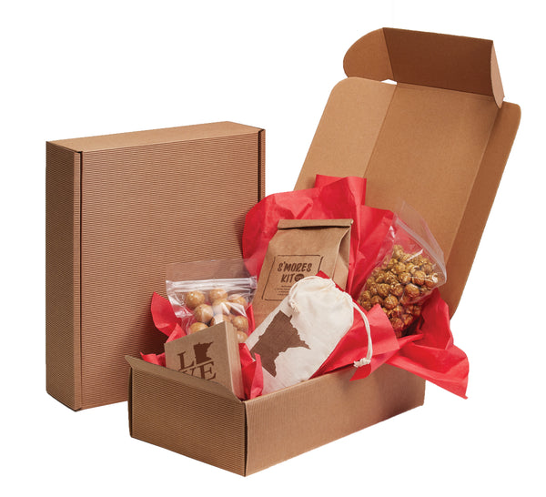 Craft Stock Boxes