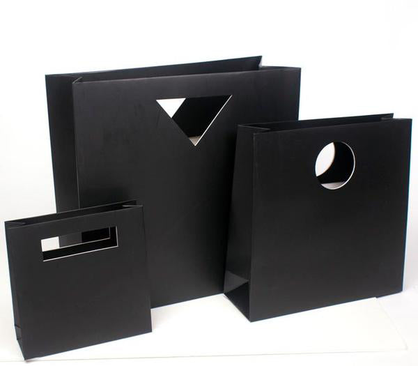 Die Cut Handle Bags