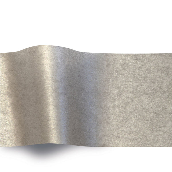 Metallic Pewter