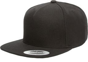 5 Panel Snap Back - 8.25 EA