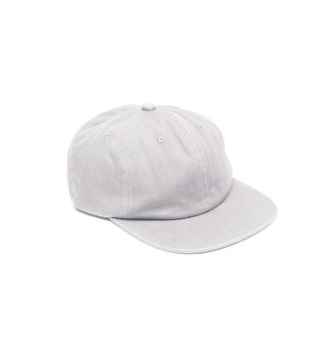 6 Panel Unconstructed Strap Back - 8.00 EA