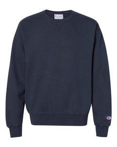 Champion Garment Dye Crew Necks - 19.50 EA