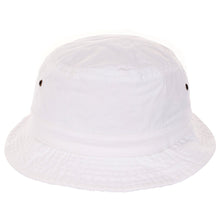 Pigment Wash Bucket Hat - 11.75