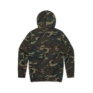 Premium Camo Fleece - 26.95 EA