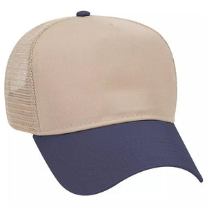Retro Cotton Trucker Cap - 10.95