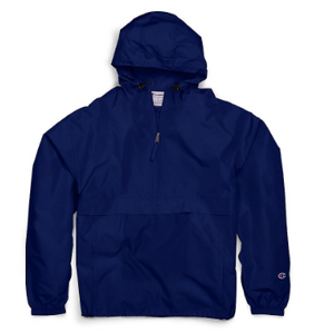 Champion Anorak Jacket - 18.50 EA