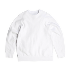 Ultra Heavyweight Crew Necks - 18.80 EA