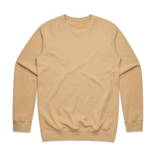 Premium Mid Weight Crew Necks - 11.75 EA