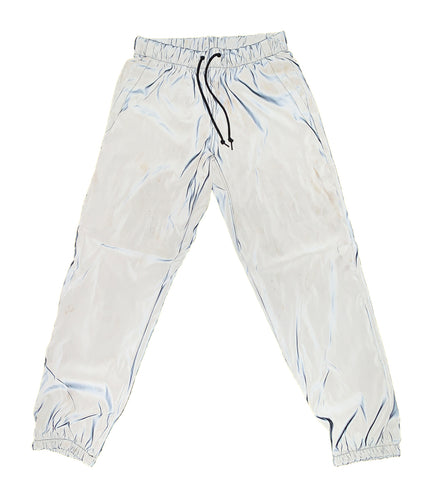 Reflective Nylon Track Pants - 18.90 EA