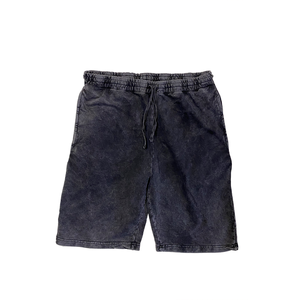 Fleece Wash Short