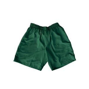 Premium Nylon Court Short - 12.50