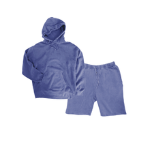 Premium Vintage Fleece Wash Set - 23.95 EA