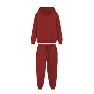 Premium Heavy Weight Jogger Sweat Suit - 26.50