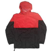 Two Tone Reflective Anorak Jacket - 19.90