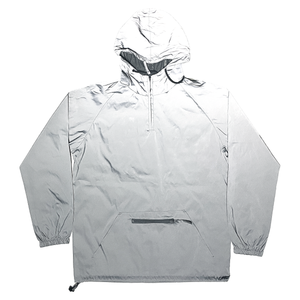 Reflective Anorak Jacket - 21.00