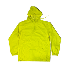 Colored Reflective Anorak Jacket - 26.90