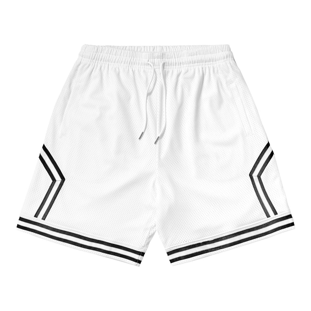Heavy Harem Court Shorts - 22.00