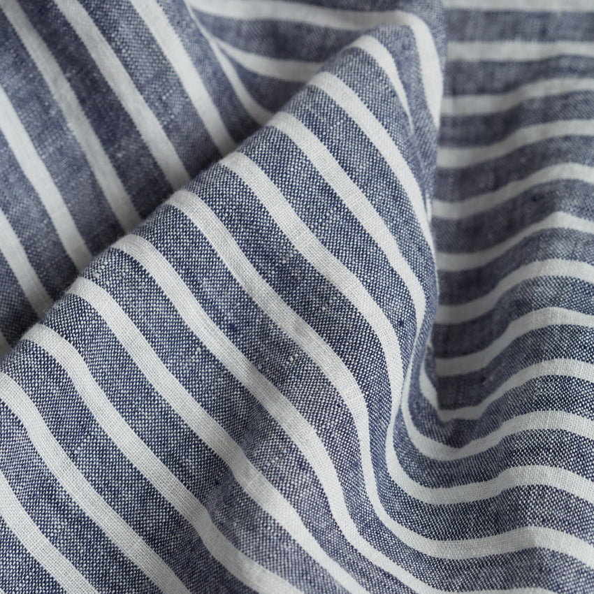 Midnight Stripe Basic Bundle - Piglet in Bed