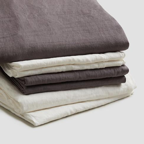 Charcoal Gray Bedtime Bundle