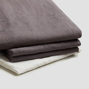 Charcoal Gray Basic Bundle - Piglet in Bed