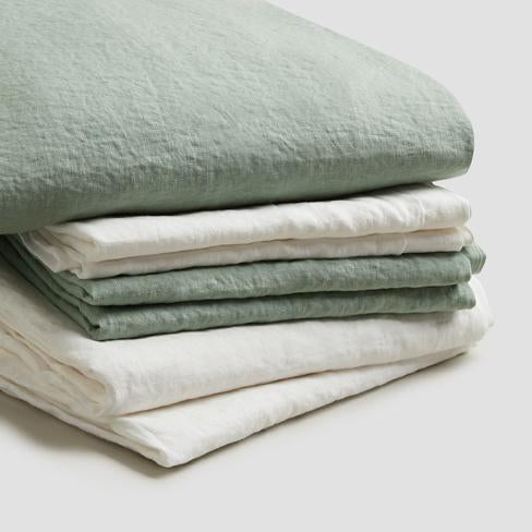 Sage Green Bedtime Bundle