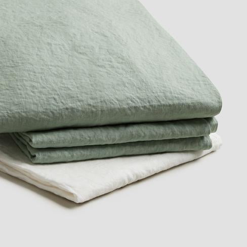 Sage Green Basic Bundle - PIGLET US