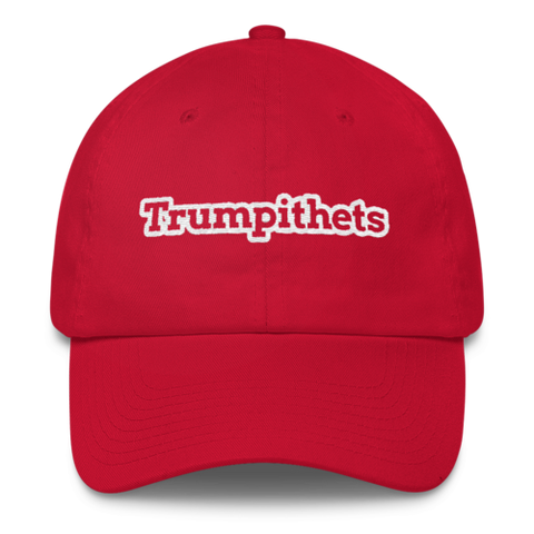 Trumpithets Red Cap