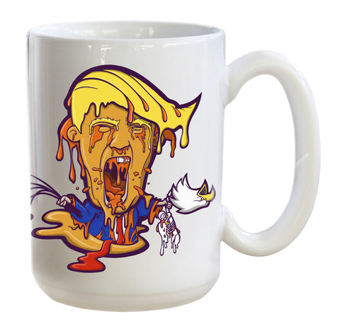 Agent Orange Coffee Mug