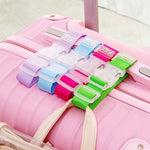 Bag Hanger Or Luggage Strap