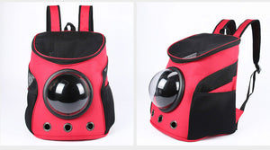 Pet Carrier Backpack Space Cat/Dog - Free Shipping