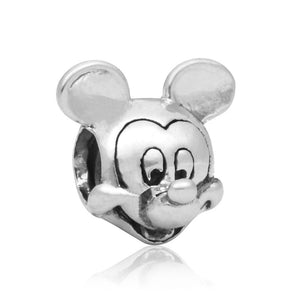 FREE Mickey Charm Bead DIY Accessories Beads For Jewelry Making - Just Pay Shipping