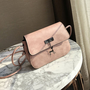Women Messenger Bags High Quality Cross Body Bag Leather