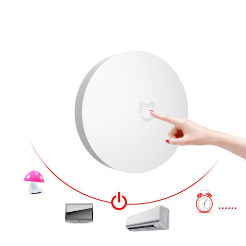 Original Xiaomi Smart Wireless Switch Smart Home Device Accessories - Free Shipping