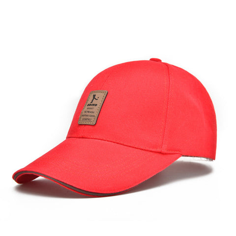 1Piece Baseball Cap For Men  Adjustable - Free Shipping