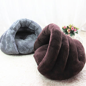 Cat Bed Sleeping Bag Comfortable - Free Shipping