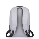 Anti-theft USB Charging Backpacks - Free Shipping