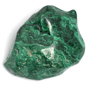 Malachite Polished Crystal