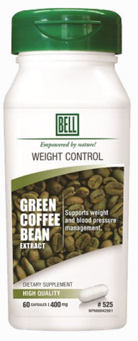 Green coffee bean garcinia cambogia and alpha lipoic acid