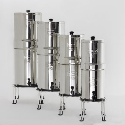 Berkey Water Systems