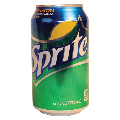 Sprite Can Diversion Safe