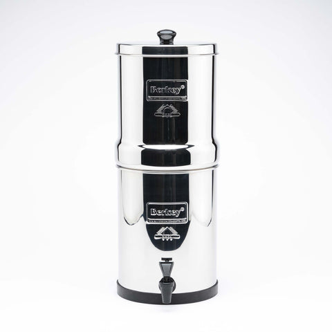 Travel Berkey ® System (1.5 gal.)
