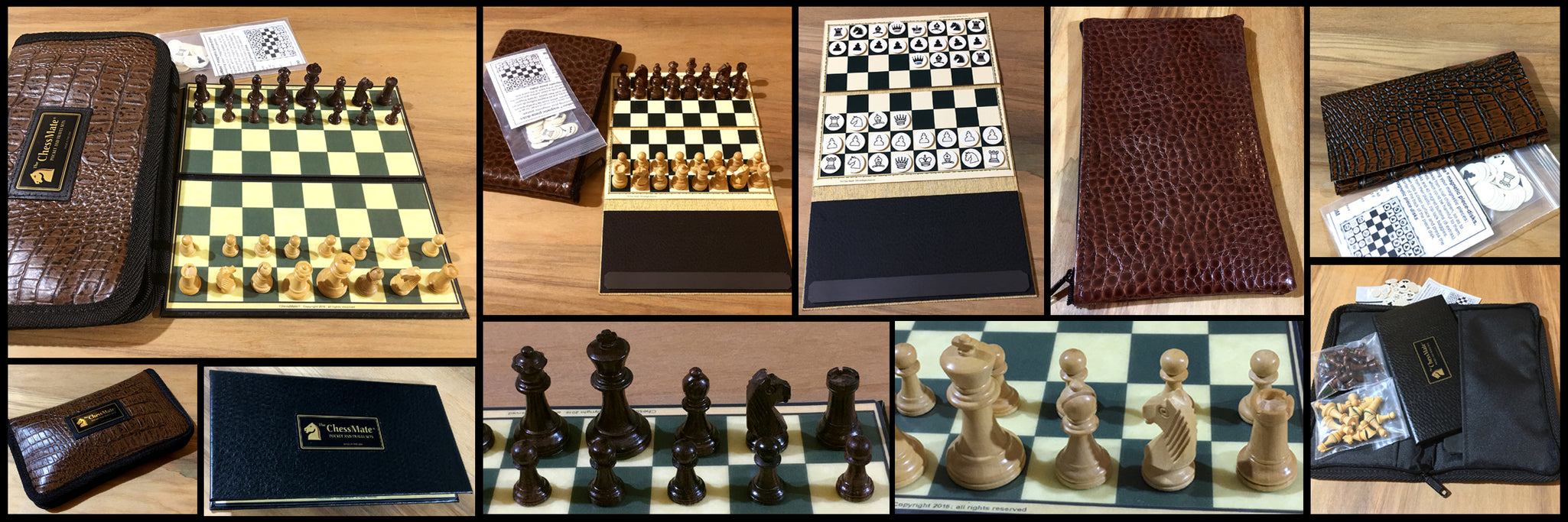 The ChessMate®