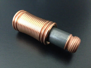 The Copper 2 w/ SS Battle-Black