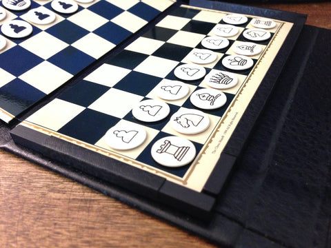 The NEW ChessMate® Ultra-Wallet
