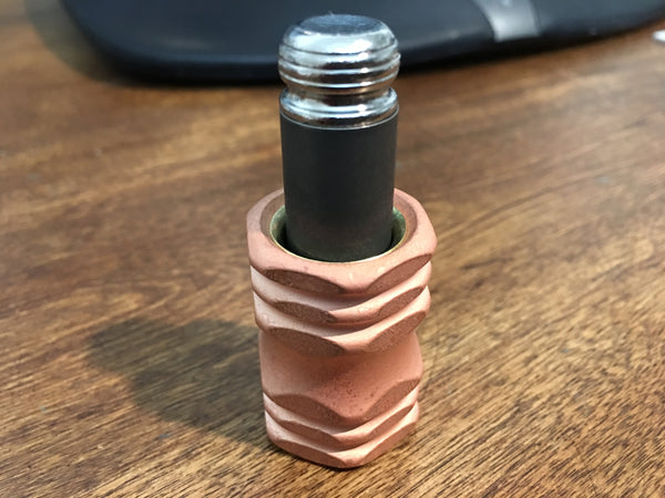 Copper HexWeight & SS Battle-Black