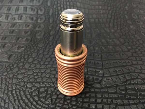 The Thinket Now (Copper, Stainless & Nickel)