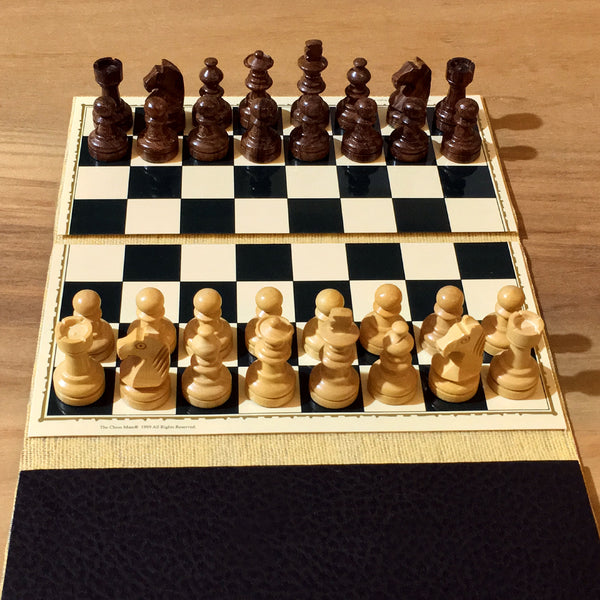 ChessMate Slim-Pocket Pro