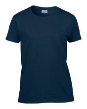Load image into Gallery viewer, Ladies Ultra Cotton T-Shirt
