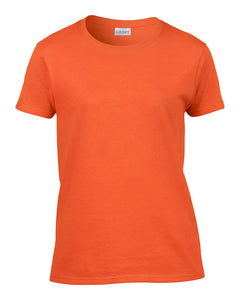 Ladies Ultra Cotton T-Shirt
